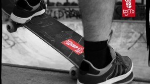 Five O de Jean Yves Au skatepark de Magny les Hameaux, Yvelines