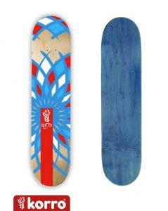 planche-skate-korro-dodoshop-bleu